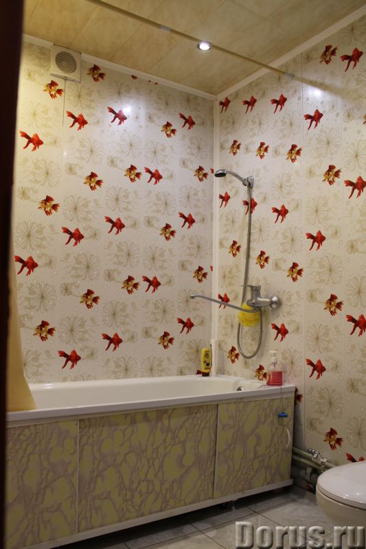 Сдаю 1-к.кв. посуточно - Аренда квартир - Сдаю 1-к квартиру в Рыбинске посуточно на сутки/недели, ко..., фото 3