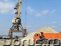 Диспетчер из порта - Щебень и песок - Принимаем заявки по доставке: - песок (речной, строительный);..., фото 1
