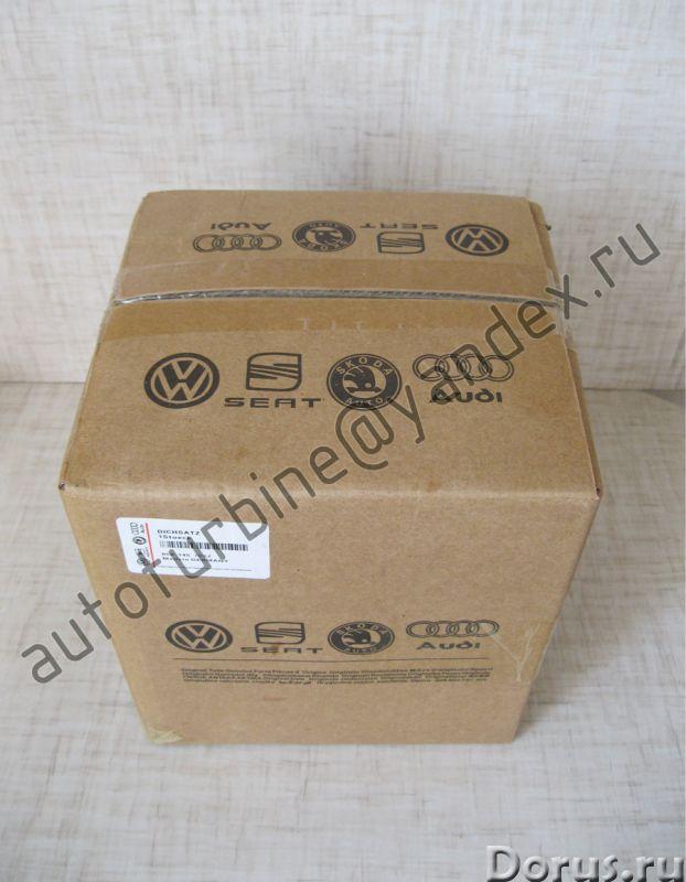 Турбина KKK 058145703J Passat B5, Audi A4, Skoda Superb, 1.8T - Запчасти и аксессуары - Турбокомпрес..., фото 6