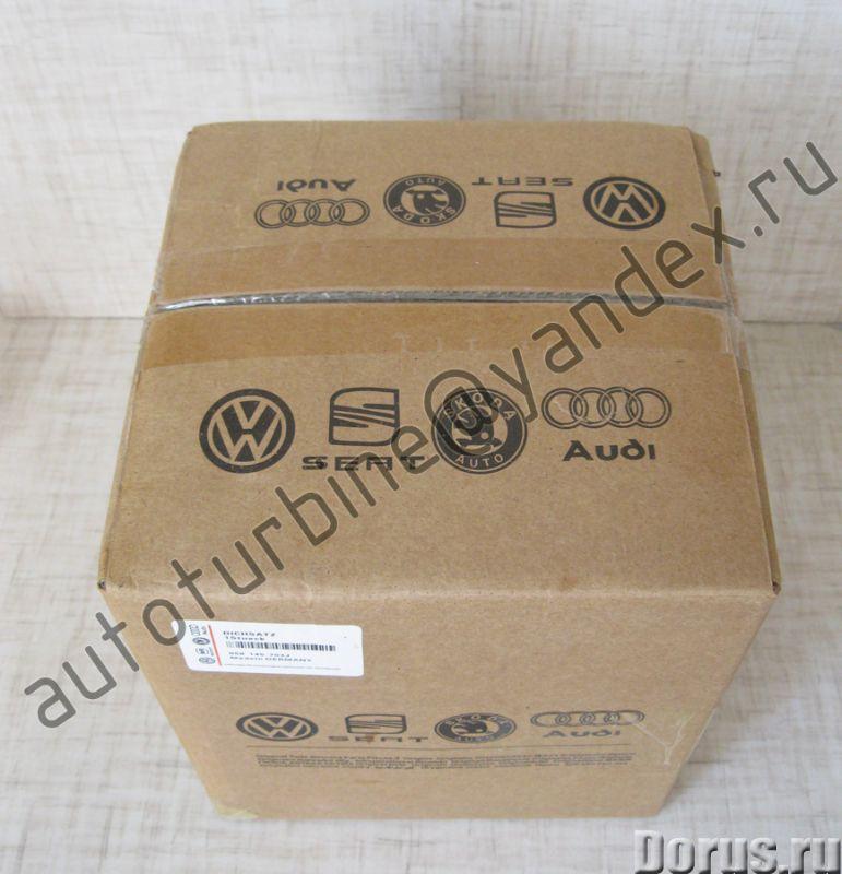 Турбина KKK 058145703 Passat B5, Audi A4, Skoda Superb, 1.8T - Запчасти и аксессуары - Урбокомпрессо..., фото 2