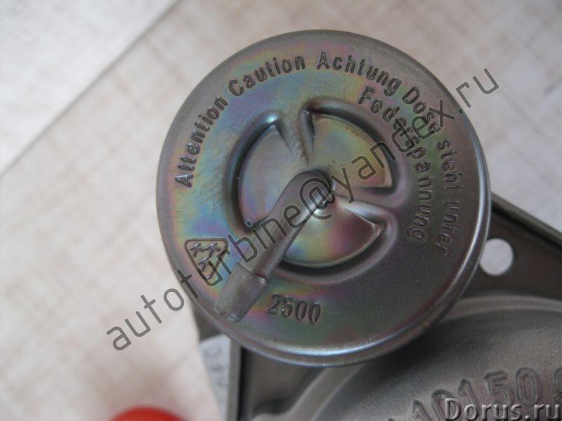 Турбина KKK 058145703 Passat B5, Audi A4, Skoda Superb, 1.8T - Запчасти и аксессуары - Урбокомпрессо..., фото 4